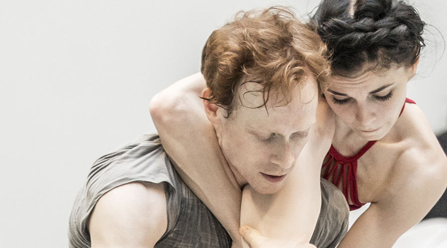 Made on the Body: Choreography from the Royal Ballet at QPAC