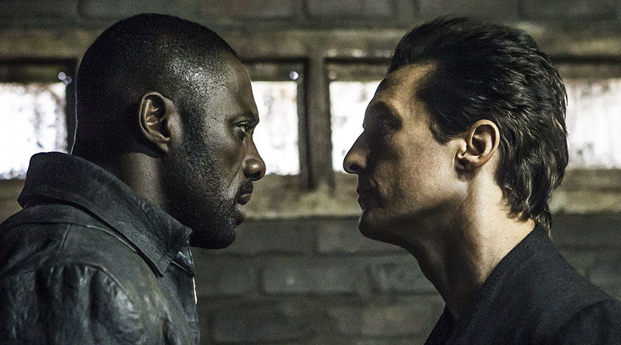 New Sneak Peek from The Dark Tower Tells the 'Legacy of The Gunslinger'