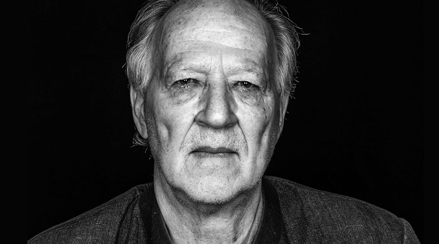 The Wrath and Reveries of Werner Herzog at GoMA