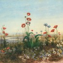 Victorian Watercolours Exhibition at the Art Gallery of NSW