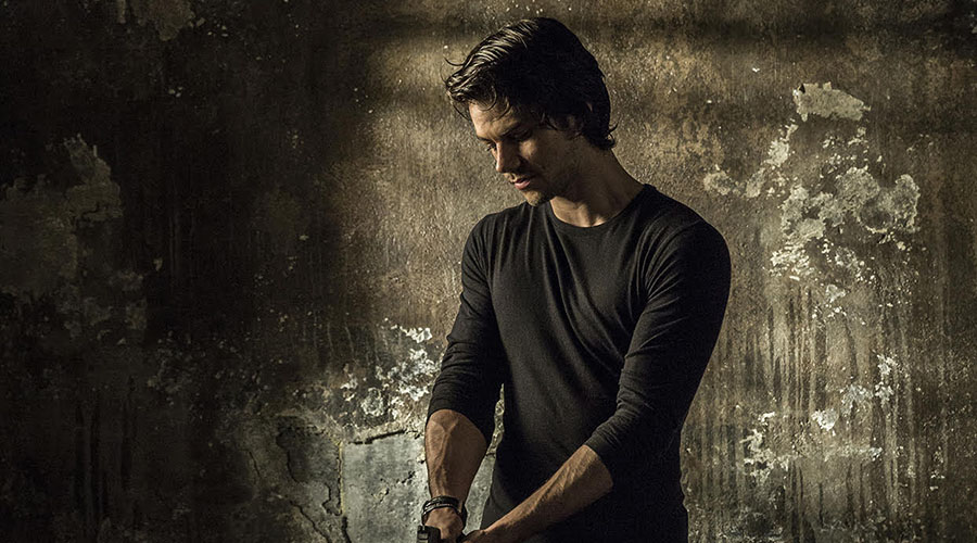 Watch the First Look Trailer for American Assassin