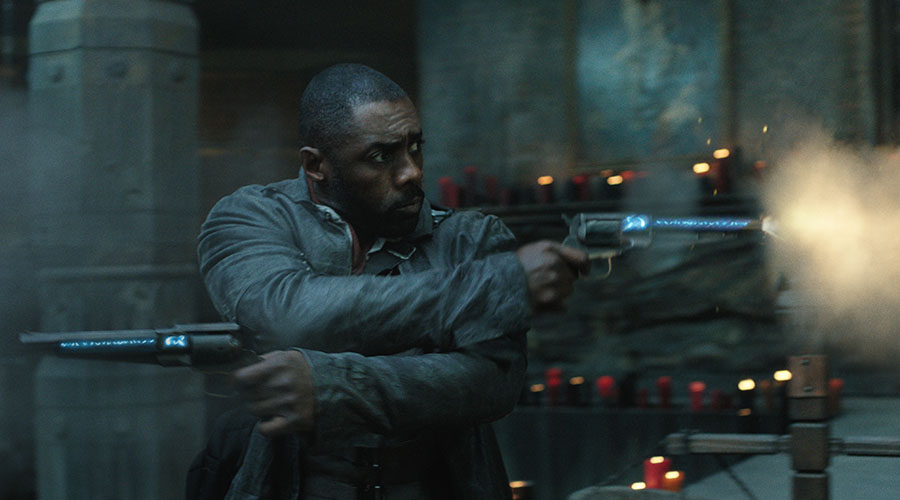 Watch the New Featurette for Stephen King's Magnum Opus - The Dark Tower