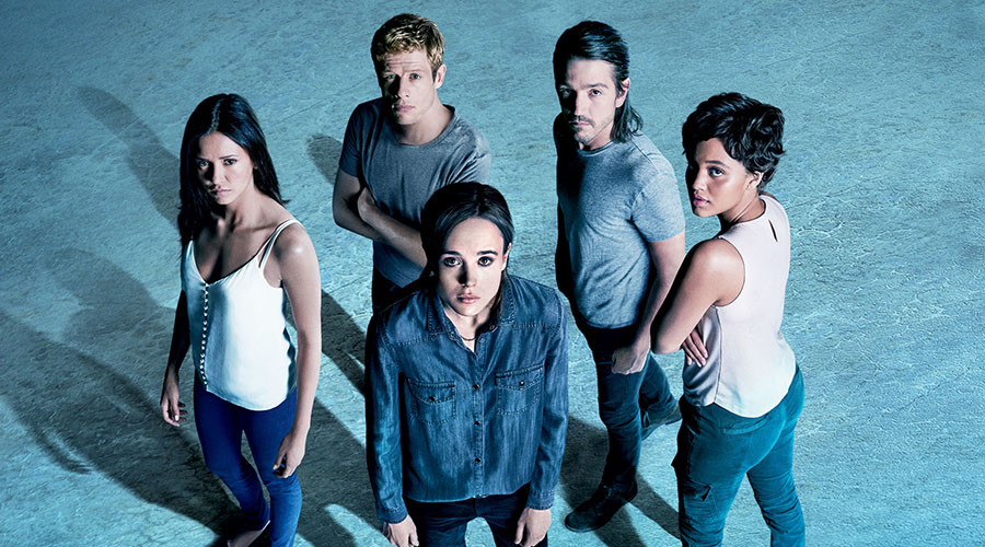 Watch the New Flatliners Trailer starring Ellen Page, Nina Dobrev, Diego Luna and James Norton