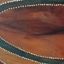 Sung into Being: Aboriginal Masterworks 1984–94 Exhibition at QAG