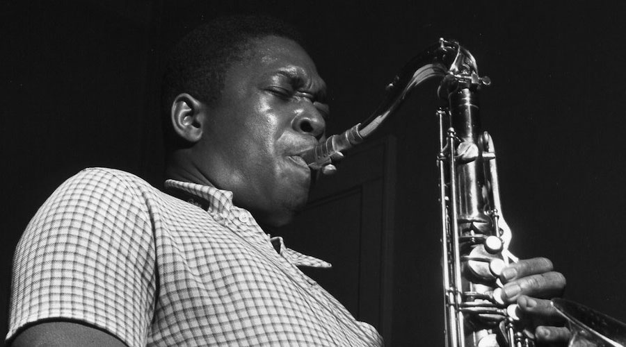Chasing Trane: The John Coltrane Documentary Movie Review