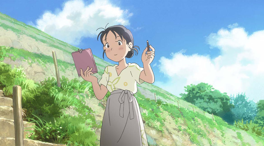 In This Corner of the World Queensland Debut at BIFF!