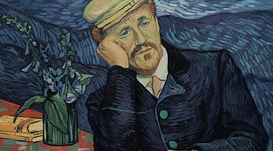 BIFF Movie Review - Loving Vincent