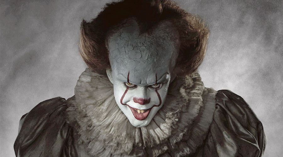 """Watch the new IT """"Face Your Fears"""" Featurette - in Cinemas this Week!"""