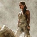 Watch Alicia Vikander takes on Lara Croft in new Tomb Raider Trailer