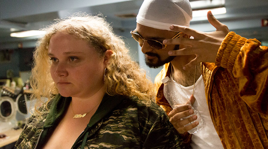 Patti Cake$ - Movie Review
