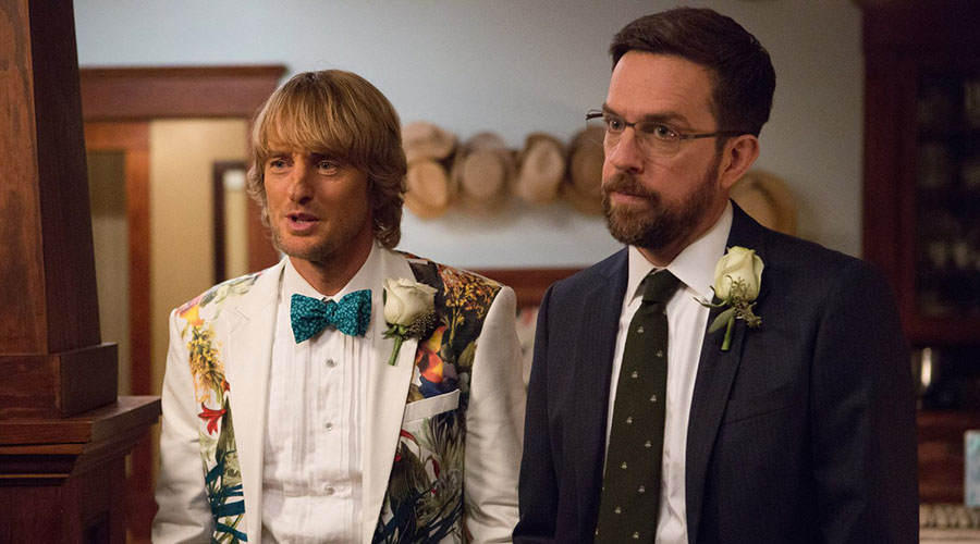 Watch the Official Debut Trailer for the Upcoming Comedy Film Father Figures!