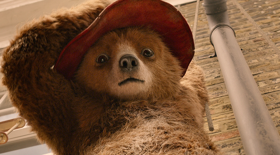 Watch the Brand New Trailer for Paul King's highly anticipated Paddington 2!