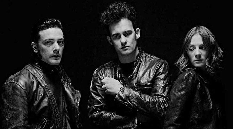 Black Rebel Motorcycle Club 2018 Aussie Tour