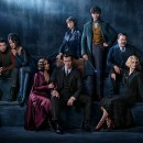 First Fantastic Beasts: The Crimes of Grindelwald