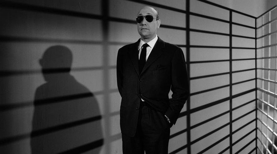 Jean-Pierre Melville: The Outsider at ACMI