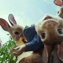 Watch the cast of the upcoming film Peter Rabbit discuss the importance of Beatrix Potter's legacy!