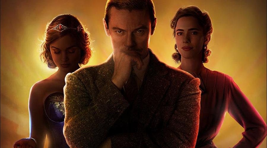 Professor Marston and the Wonder Women Movie Review