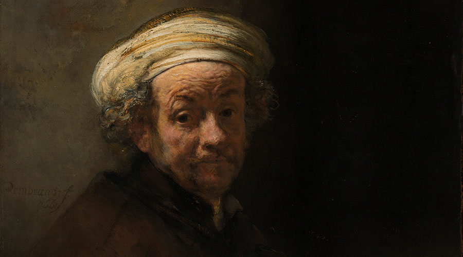 Rembrandt and the Dutch golden age - masterpieces from the Rijksmuseum Exhibition