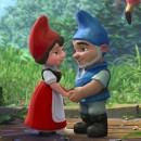Watch the Brand New Trailer for Sherlock Gnomes Starring James McAvoy, Emily Blunt & Johnny Depp!