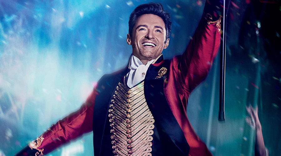 Watch the New Trailer for The Greatest Showman - In Cinemas Boxing Day!