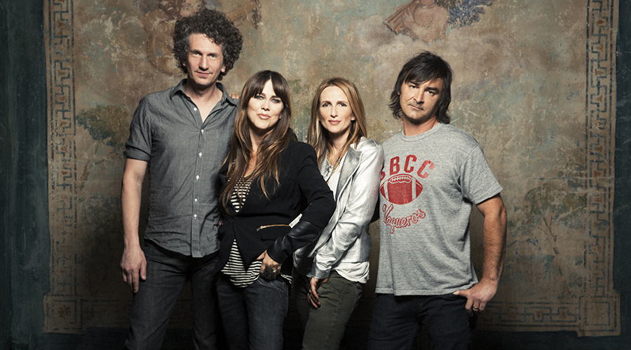 Veruca Salt Touring Australia Early 2018!