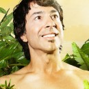 Comedy favourite Arj Barker returns to Brisbane Powerhouse!
