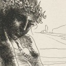 Picasso the Vollard Suite Exhibition at QAG