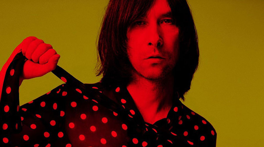 Primal Scream Touring Australia February 2018!