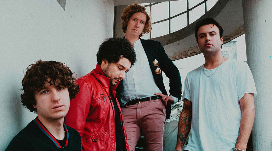 The Kooks Best Of Australian Tour