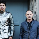 Thievery Corporation 2018 Australian Tour