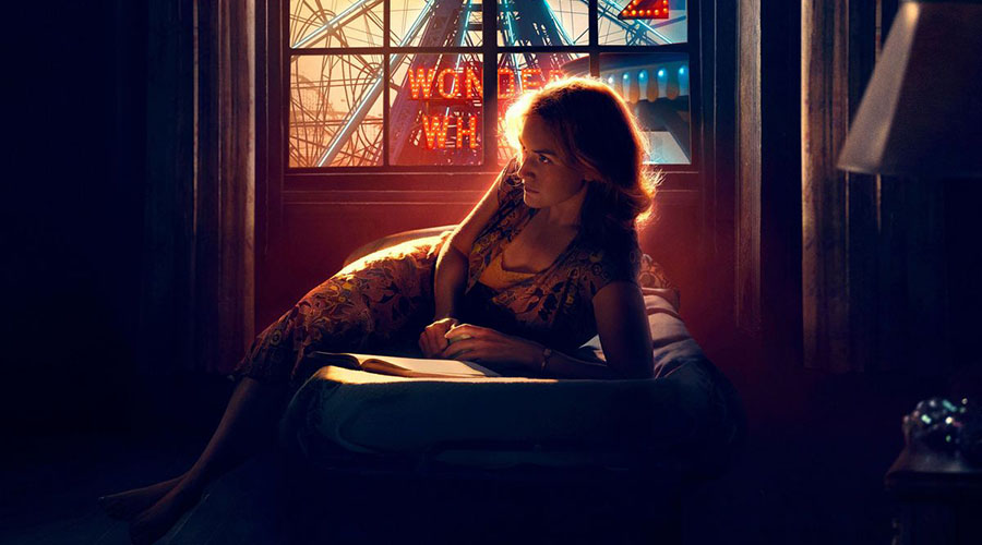 Win a Double Pass to see Wonder Wheel!