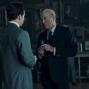 Watch All The Money in the World Official Trailer with Christopher Plummer Makes His Debut After Replacing Kevin Spacey