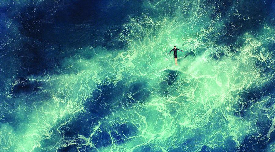 Watch the new Trailer for Simon Baker's Adaptation of Tim Winton's Award-Winning Novel Breath!