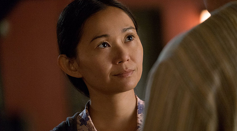 Meet Hong Chau as Ngoc Lan Tran in her Golden Globe® nominated performance for Downsizing - in cinemas Boxing Day!