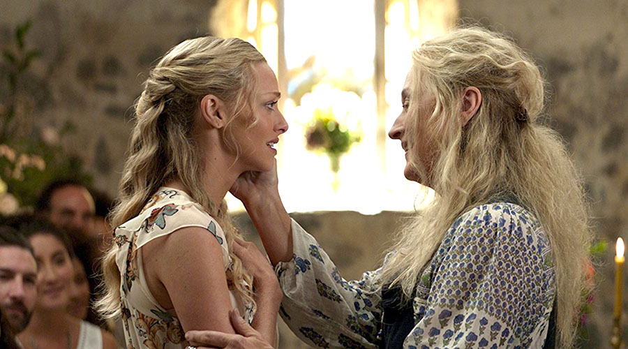 Watch Mamma Mia! Here We Go Again's Exuberant First Trailer!