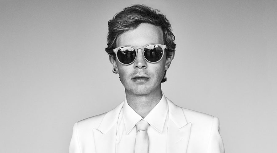 Beck Headline Australian Tour