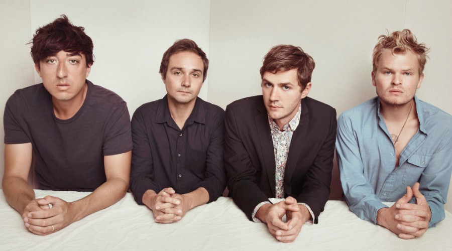 Grizzly Bear Australian Tour this March!