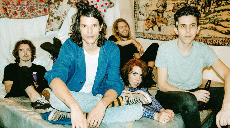 Grouplove 2018 Australian Tour