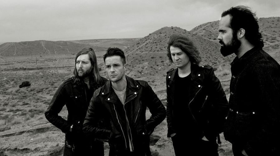 The Killers Australian Arena Tour!