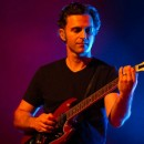 Dweezil Zappa - celebrating 50 years of Zappa Australian Tour