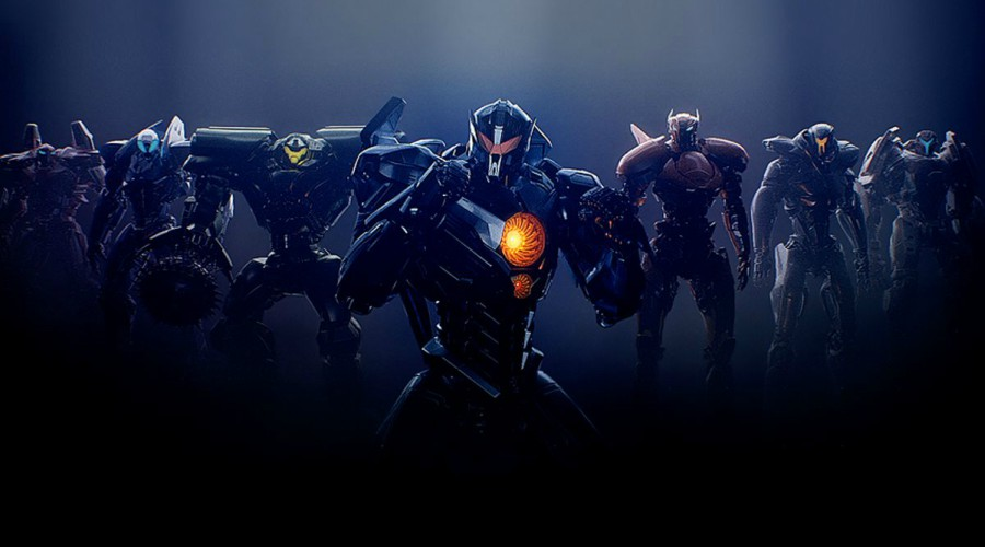 Watch The New Pacific Rim Uprising Trailer - A New Generation Of Heroes Rises!