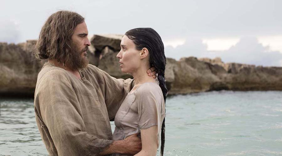 Win a double pass to a special advance screening of Mary Magdalene!