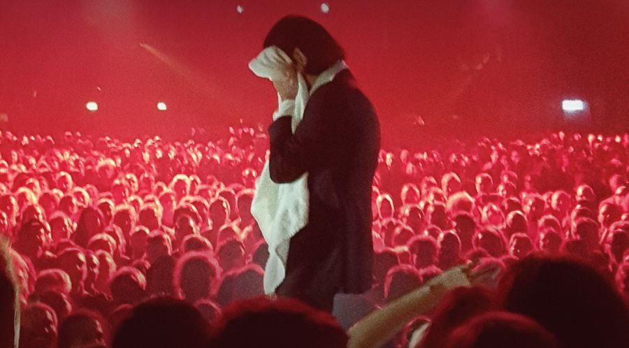Nick Cave Concert Film 'Distant Sky' Coming to Cinemas for One Night Only!