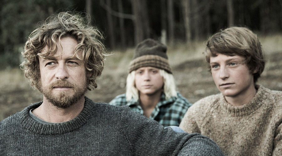 Simon Baker's Breath is getting ready to embark on a national tour with Q&A screenings!