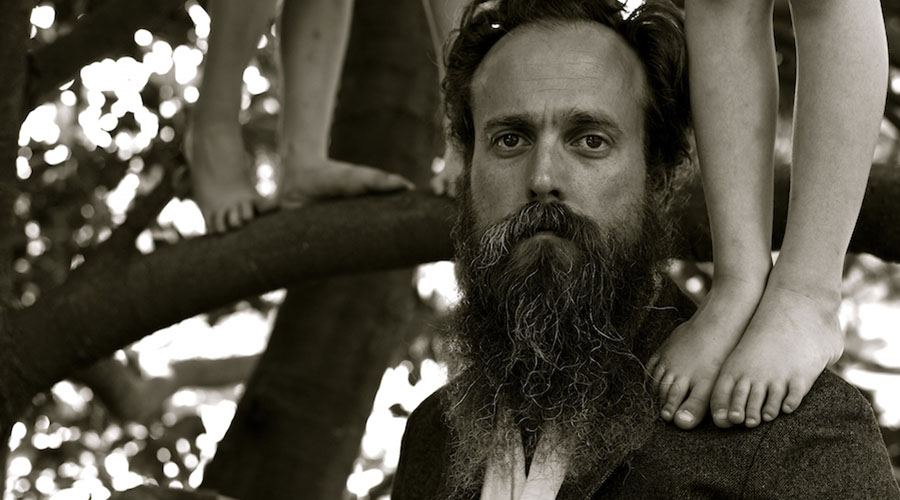 Iron & Wine 2018 Australian Tour
