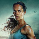 Tomb Raider Movie Review