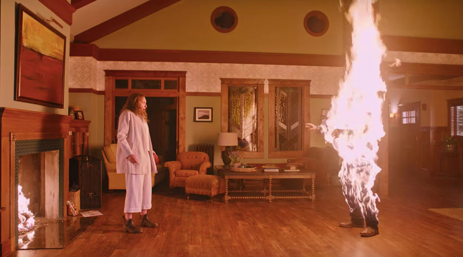 Win a double pass to a special advance screening of Hereditary!