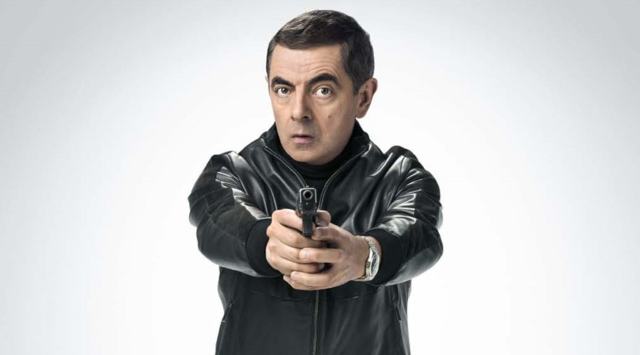 Rowan Atkinson Returns to Espionage in First Johnny English Strikes Again Trailer!