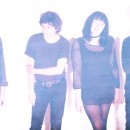 Watch the new music video for acclaimed post-punk band RVG - Eggshell World!
