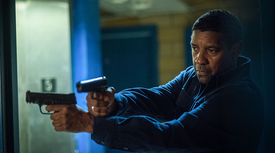 Watch Denzel Washington Seeking Revenge in New Equalizer 2 Trailer!